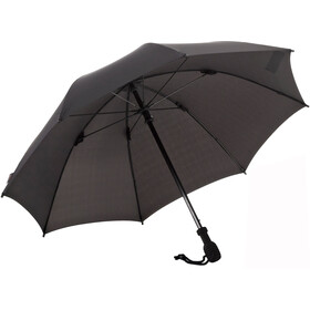 EuroSchirm birdiepal octagon Umbrella, black